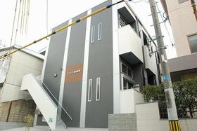 クレオ吉塚参番館外観写真