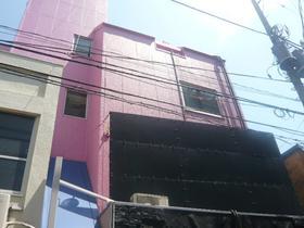 Mステージ横須賀中央外観写真