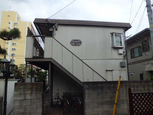 コーポ磯子村外観写真