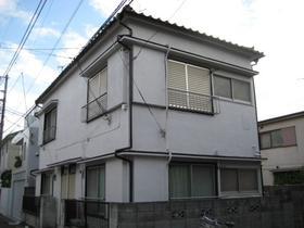 豊田コーポ外観写真