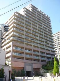 プランヴェール横須賀汐入Ⅲ号棟外観写真
