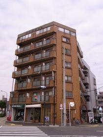 ライオンズマンション横須賀中央第3外観写真