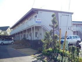 ハイツ富山A棟外観写真