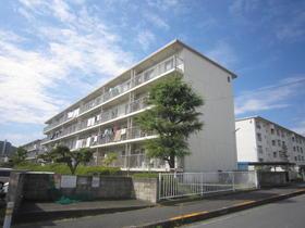 町田コープタウン8号棟外観写真