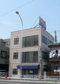 OKAMURAビル外観写真