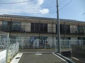 第三富士見荘外観写真