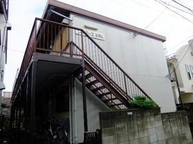 ファミーユ玉川A棟外観写真
