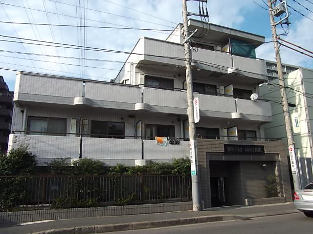 ワコーレ町田外観写真