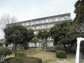 下長尾住宅3棟外観写真