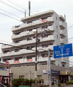 瀬戸・第3近藤ビル外観写真