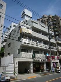パールシティ小石川外観写真