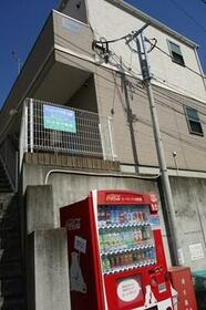 フィットハウス平楽壱番館外観写真