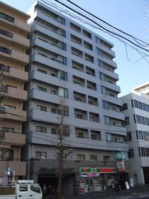 マークス横濱阪東橋外観写真