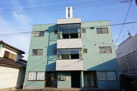 高麗川第1ビル外観写真
