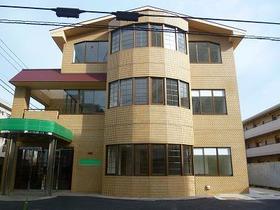イリヤコート新川崎外観写真