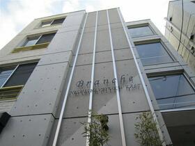 ブランシェ西新宿 East外観写真