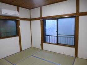 村田アパート外観写真