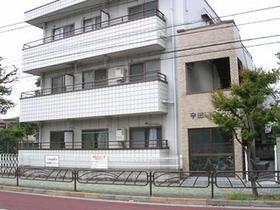 宇田川コーポ外観写真