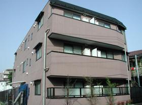 ガーデンヒルズ狛江外観写真