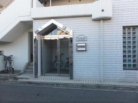 カーサ松波外観写真