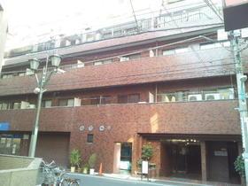 グランドメゾン新宿東外観写真