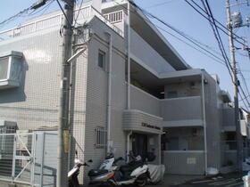 クリオ片倉町伍番館外観写真