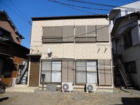 石渡貸家 2階外観写真