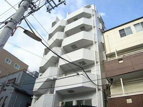 ル・リオン錦糸町エグゼ外観写真