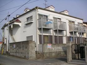 南福岡ホワイトコーポ外観写真