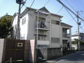 園田コーポ外観写真