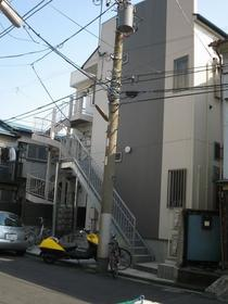 CASA鶴見外観写真