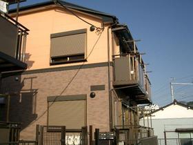 アーバンステイツ横浜西谷B棟外観写真