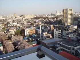 グローリオ板橋本町 1204号室外観写真