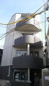 マ-ブル 西ヶ原外観写真