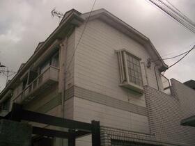 PAM三宿外観写真