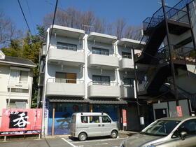 ミユキ第2ビル外観写真