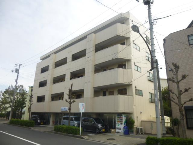 サニーハイツ竹ノ塚外観写真
