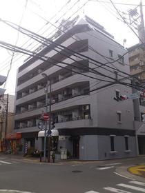 朝日プラザ六本松外観写真