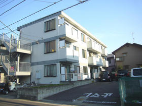 Matsumoto Ⅱ外観写真