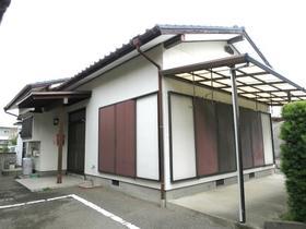 長沢住宅外観写真