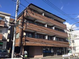 サンシティ赤坂Ⅱ外観写真