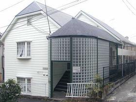 コンチネンタルハイム赤塚外観写真