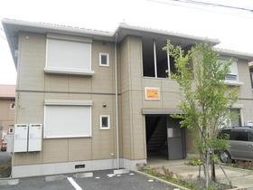 コートビレッジ弐番館外観写真