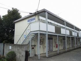 シェルハウス妙蓮寺B外観写真