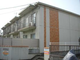 サンホワイトC210号棟外観写真