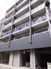 PARK VIEW SQUARE横浜根岸外観写真