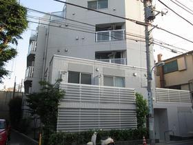 ブライズ新宿中井外観写真