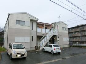 山田共同住宅外観写真