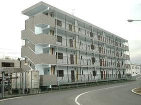 メゾンドハル外観写真
