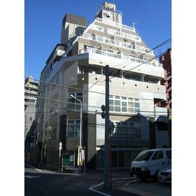 北上野ビル外観写真